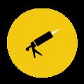 Icon NO-Acryl